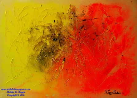 """La sinapsi nervosa"" - 2014 -"