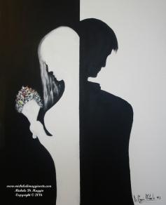 """""""Promessi sposi,.... ma a chi?"""" - 2013 -"""